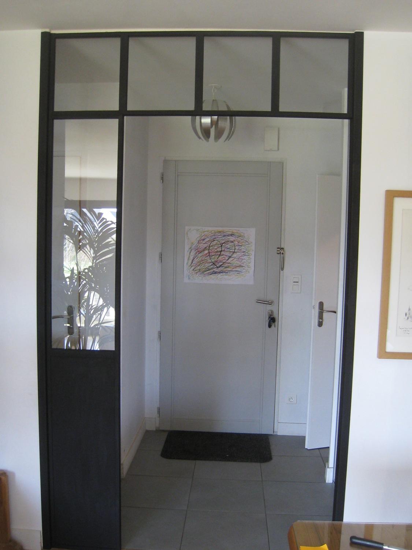 paroi vitr e sur all ge suire sarl. Black Bedroom Furniture Sets. Home Design Ideas